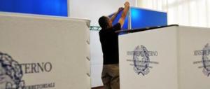 Elezioni, lo studio: «Astensione al 34%. Ma l'antidoto non è la società civile»