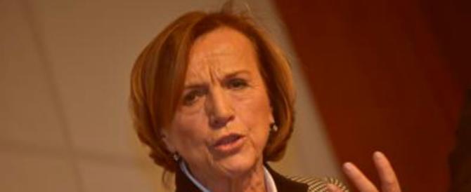 La Fornero fa outing: «Voterò Emma Bonino». E dichiara amore per il Pd