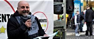 Casta grillina: candidato del M5S paga 7,75 € di fitto ed è amico degli Spada