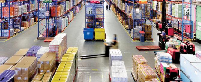 Cresce l'export alimentare in Russia. Ma per l'embargo perdiamo 4 miliardi