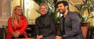 """Al festival di Sanremo spunta la canzone che sfotte Renzi il """"rottamatore"""""""