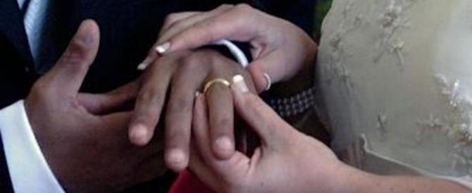 Finte nozze per avere la cittadinanza: i marocchini le comprano per mille euro