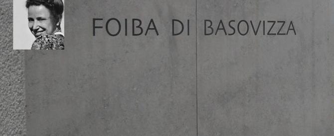 Foibe, bugie all'università: partigiani scagionati per il massacro di Norma Cossetto