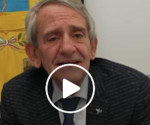"""Il sindaco di Cerignola (ex An) contro il racket: """"Topi di fogna, siate maledetti"""" (video)"""
