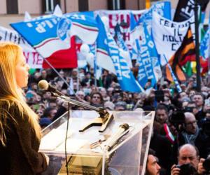Elezioni, Fratelli d'Italia: nomi e volti dei candidati ufficiali nel Lazio (fotogallery)