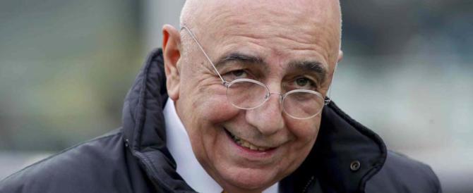 Elezioni, per Galliani un collegio blindato. Ma dovrà lasciare Mediaset Premium