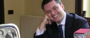 Elezioni, il paradosso Mancini: è in corsa sia col Pd che con Forza Italia