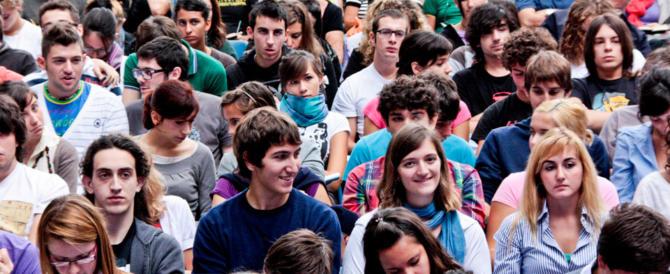 Un dibattito da fare, quale avvenire per i giovani? Valore e partecipazione