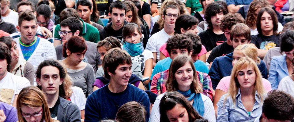 gruppi giovanili domande di discussione sulla datazione