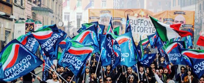 Gioventù nazionale si consolida in Sicilia. Nuove sedi anche nelle province
