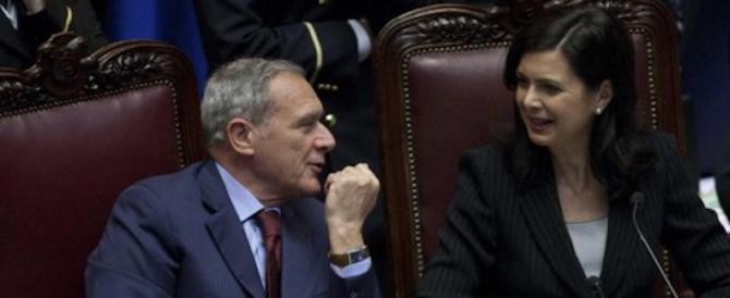 Stipendi d'oro in Parlamento: ad alcuni funzionari 30mila euro al mese