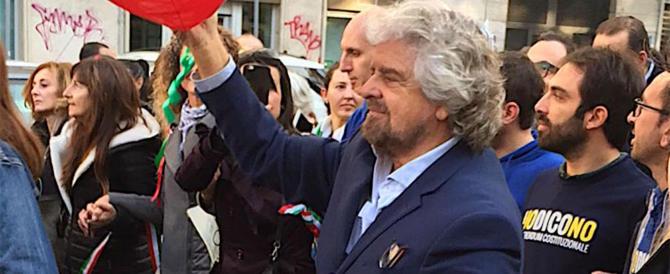 Linee bollenti, gli esclusi dalle parlamentarie M5S processano Grillo