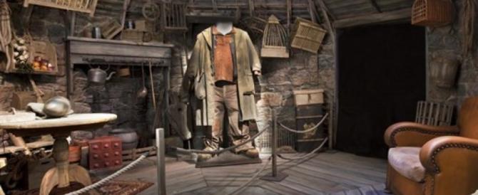 Harry Potter in mostra a Milano: il mercato fa magie attorno alla saga