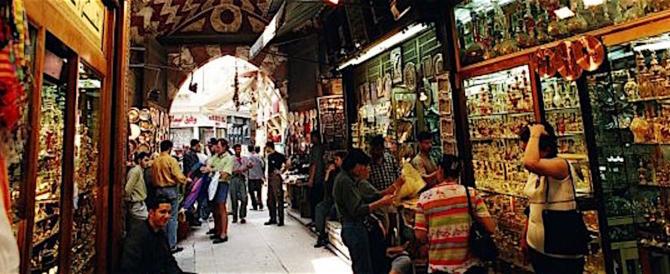 Egitto, ora anche i venditori di alcool nel mirino dei terroristi islamici