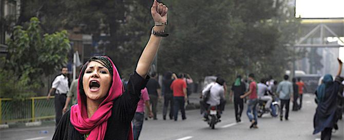 Iran, sgominata la cellula terrorista. Disgustoso il silenzio della Ue