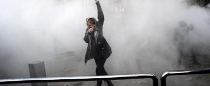Iran, ancora scontri: 20 morti. Tra le vittime un bambino di 11 anni