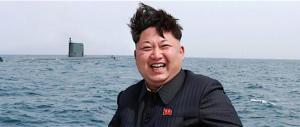 """La """"pacifica"""" Svizzera fa il muso duro al tiranno coreano Kim Jong Un"""