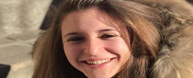 Belluno: ritrovata morta Anna, la 15enne scomparsa all'uscita da scuola
