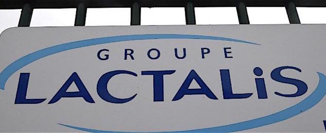 Salmonella, blitz della polizia francese nelle fabbriche del gruppo Lactalis