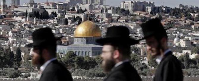 Gerusalemme capitale di Israele: e Al Qaeda esorta a uccidere ebrei e americani