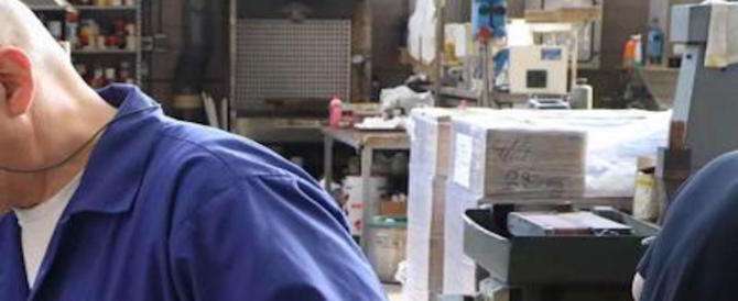 Dati choc sul lavoro nero in Italia: un sommerso con 3,3 mln di occupati irregolari
