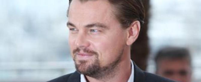 Di Caprio nel nuovo film di Tarantino ispirato a Charles Manson