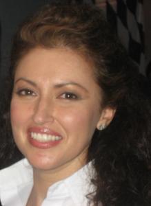 Maria Teresa Bellucci