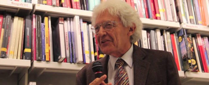 È morto Mario Perniola, esperto di estetica e studioso dell'immaginario