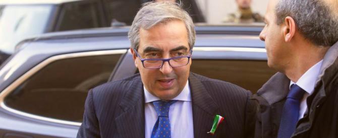 Gasparri, senza la presenza incisiva di Forza Italia il centrodestra non vince