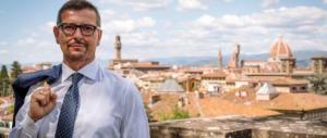 «Nessuno in Italia ha fatto più di Mussolini»: lo scrive un esponente del Pd