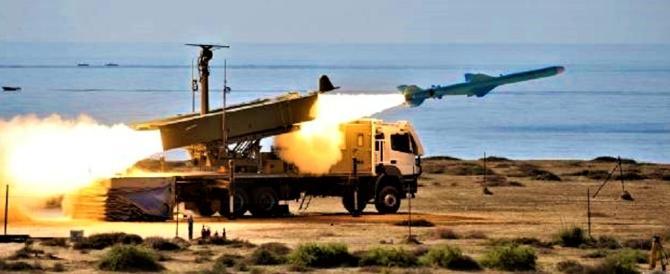 Ma quale nucleare, i missili balistici di Teheran preoccupano gli Usa…