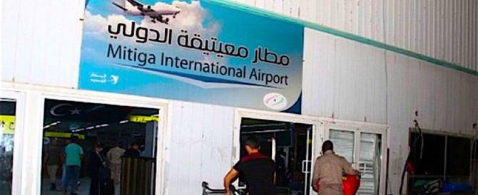 Guerra a Tripoli: l'amico del Pd Serraj non controlla neanche la sua città