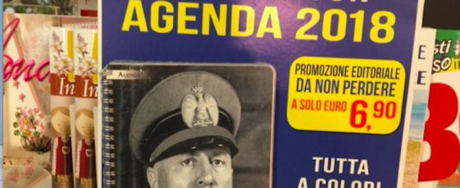 Paura dei fascisti? Coraggio, se tutto va bene se ne riparla tra 5 anni