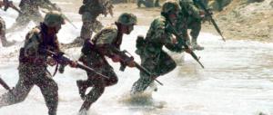 All'Italia la guida della forza di risposta Nato: operativi in 48 ore in ogni posto del mondo
