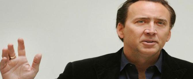 Nicholas Cage, dilapida un patrimonio da 150 milioni di dollari in 7 anni: ecco come