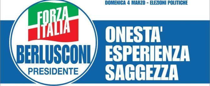 Berlusconi riparte dai social col manifesto online: «Onestà, esperienza, saggezza»