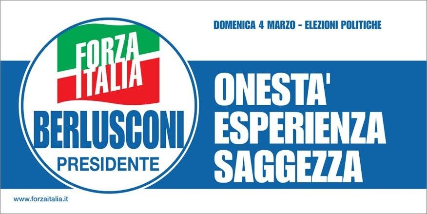 Berlusconi riparte dai social col manifesto online for Deputati di forza italia