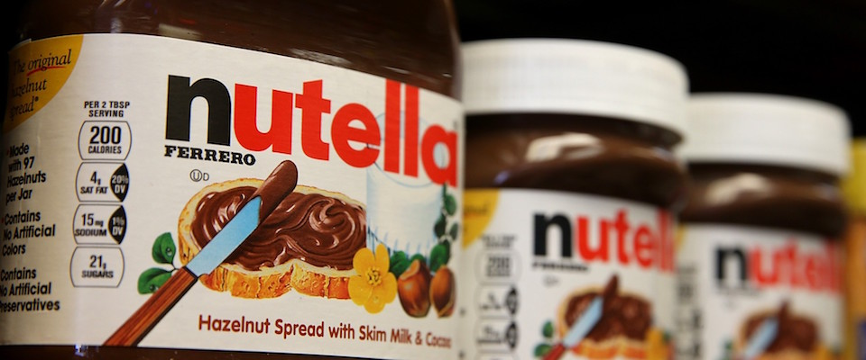 Risse per la Nutella, la Ferrero contro i supermarket: «Maxisconto deciso da loro»