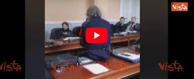 Ostia, il M5S svicola sulla Roma-Lido. L'opposizione occupa l'aula (video)