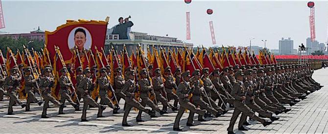 Schiavi del lavoro forzato all'estero: l'ultima atrocità di Kim Jong-un