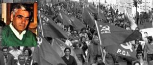 È morto il sor Domenico, comunista vero, nauseato da D'Alema, Renzi & C.