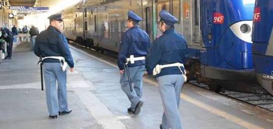 Tunisino tenta di stuprare una 30enne alla Stazione Termini: arrestato
