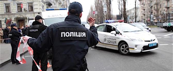 Ucraina, avvocatessa attivista uccisa e gettata nel fiume a Kiev