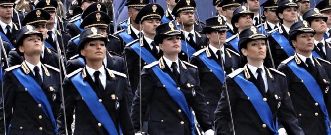 Gasparri a Fiano: la sinistra ha del tutto trascurato il comparto sicurezza
