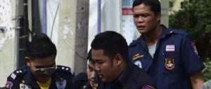 In Thailandia trovato un corpo smembrato e bruciato: è di un italiano