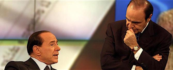 Berlusconi: ma alcune cose della legge Fornero non sono da buttare…