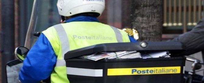 Teneva in garage mezza tonnellata di posta inevasa: denunciato postino a Vicenza