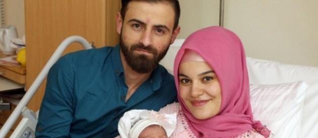 La prima nata a Vienna nel 2018 è musulmana: proteste e paure invadono il web