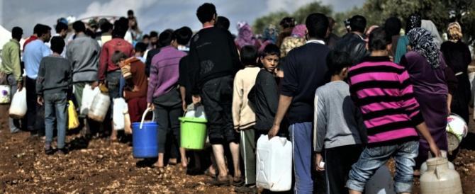 Siria, prosegue l'aggressione turca nel silenzio vigliacco dell'Occidente