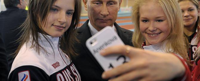 Elezioni in Russia, Iphone per i migliori selfie dal seggio e iniziative per incentivare il voto